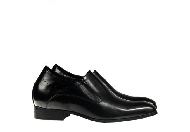 Mens Formal Height increasing shoes