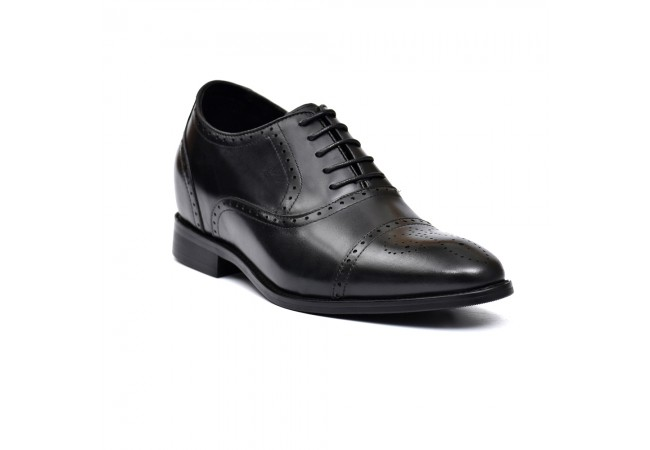 Hosso Prestige Lace Up Brogues