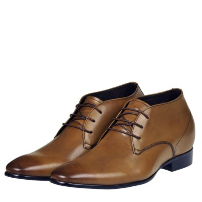Hosso London Height Increasing shoes - 8cm Taller
