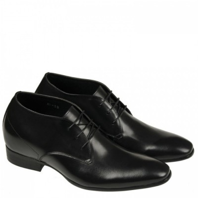 Hosso London Height Increasing shoes - 8cm Taller -